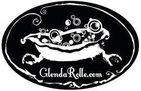Glenda's Logo