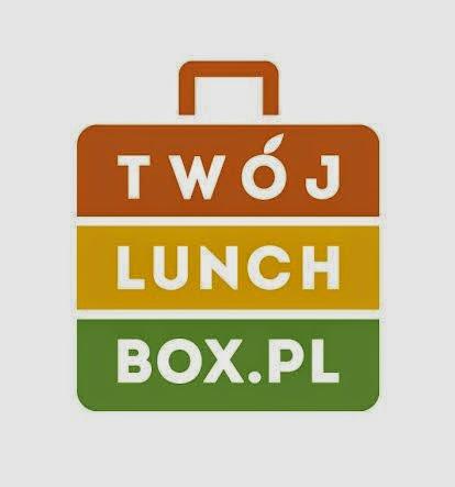 """""""Twój Lunchbox - modne pojemniki na jedzenie"""""""