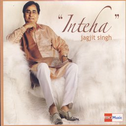 Download Inteha – Jagjit Singh MP3 Ghazals, Free Download All Songs of Jagjit Singh Album Inteha