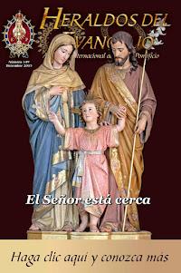 Revista Heraldos - Suscríbase