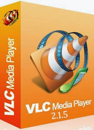 VLC Media Player 2.1.5