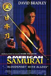 Baixar Filme American Samurai / O Samurai Americano (Dual Audio)