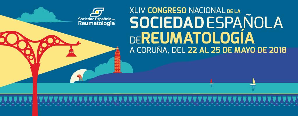 XLIV CONGRESO DE LA SER 2018, A CORUÑA