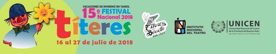 Festival de Titeres Tandil