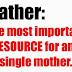 Μονογονεϊκή Οικογένεια - Single Parents