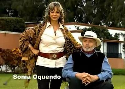 Corazon de fuego es el nuevo titulo de Sierra Morena