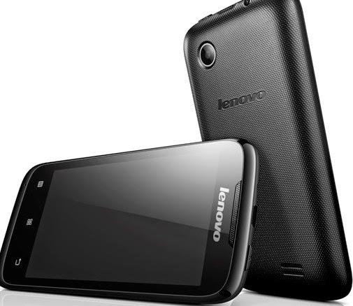 Daftar Harga Hp Lenovo Terbaru 2014