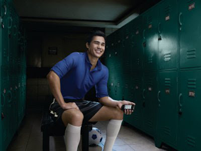 Phil Younghusband : Philippines Football Team (2)