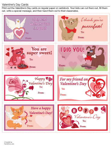 By Your Hands: Tuesday Tutorial ---- Valentine Printables