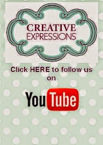 "Sue Wilson Creative Expressions ""Crafting My Style"" fabulous Tutorials"
