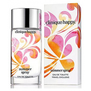 Clinique Happy Summer Spray for women