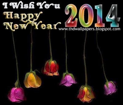 Latest Happy New Year 2014 Pictures