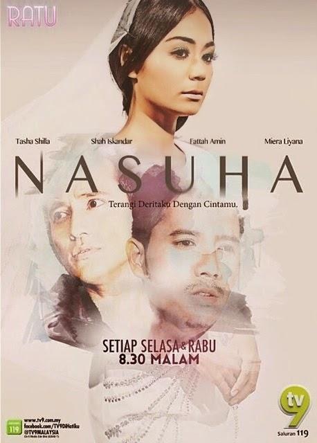 Sinopsis Drama Nasuha