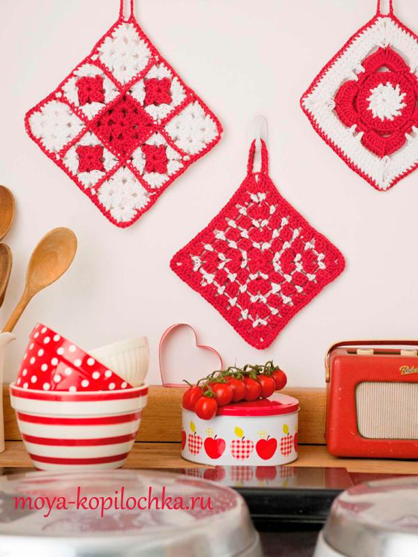 Несколько веселых идей для вашей кухни