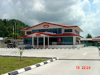 Brunei Post Office Tutong