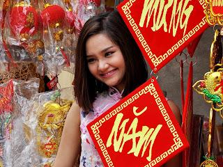 Happy new year Vietnam
