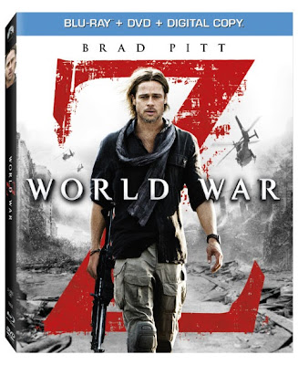 World War Z 2013 UNRATED 720p BluRay