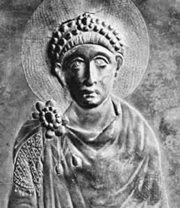 PONTIFEX MAXIMUS AND STATE RULE