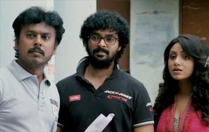 Irukku Aana Illa Tamil Movie – Full Comedy Part 2