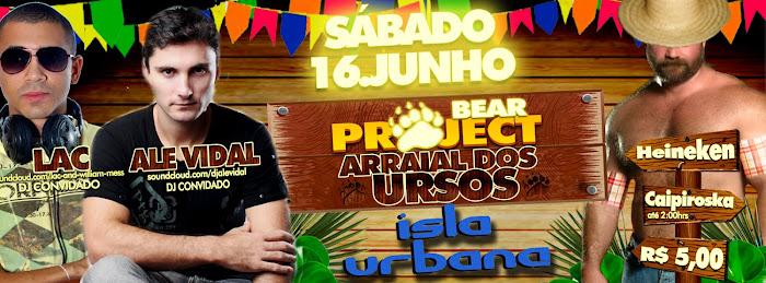 BEAR PROJECT FLORIPA