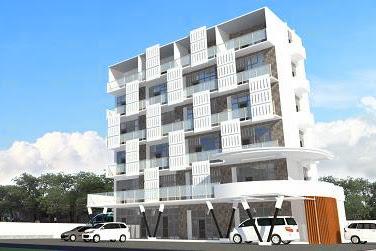 Gambar Desain Hotel 5 Lantai Mewah dan Luas