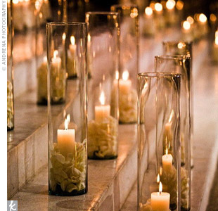 Lighting Decorations For Weddings