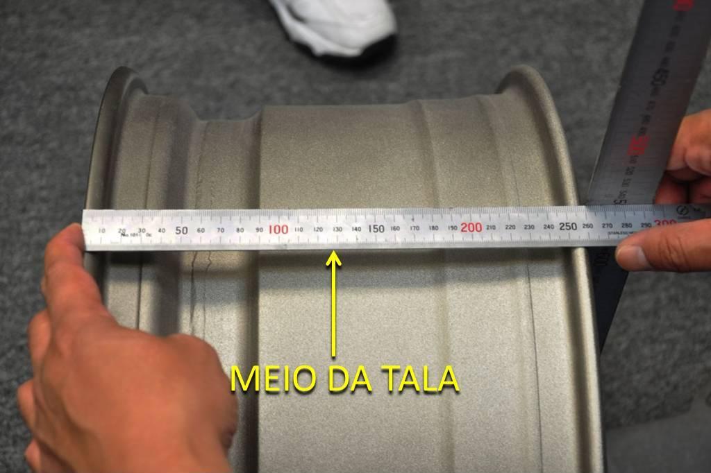 Offset: Como saber se uma roda vai caber no seu carro