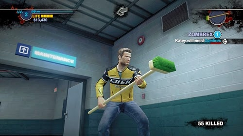 Dead Rising 2 - PC (Download Completo em Torrent)