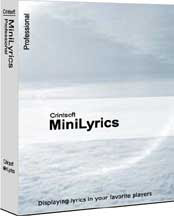 Download Mini Lyric 7.5.21 Full Version