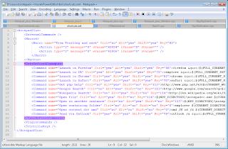 Notepad ++ 6.5.5 [Rilis 2014-03-07]
