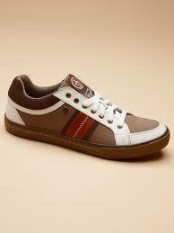 estilo de zapatos sneakers