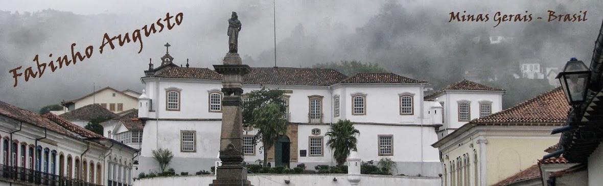Fotografias de Ouro Preto