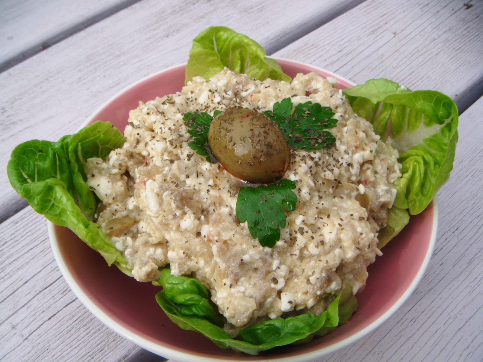 Discussion on this topic: Roasted Eggplant Dip with Herbs, roasted-eggplant-dip-with-herbs/