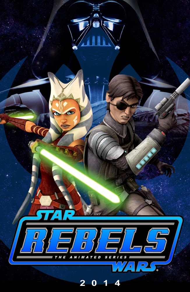 rebels star wars