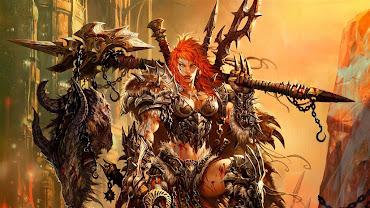 #9 Diablo Wallpaper