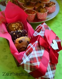 Doorgift Muffin