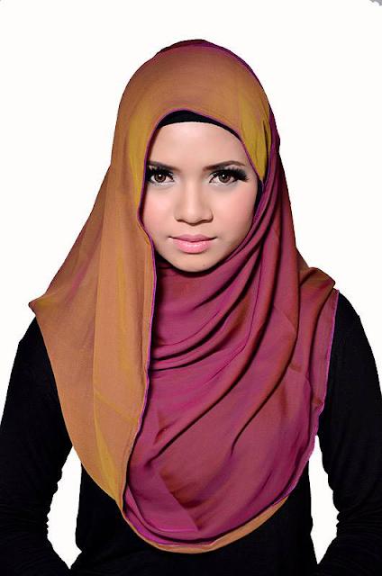 Hijab foulard