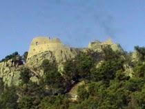 Il Castello di Geraci