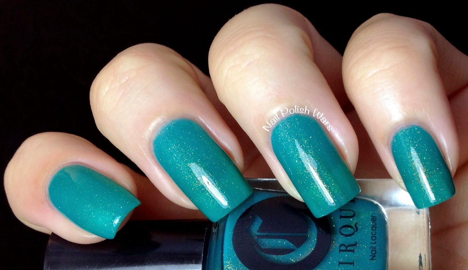 Cirque Colors Kontiki
