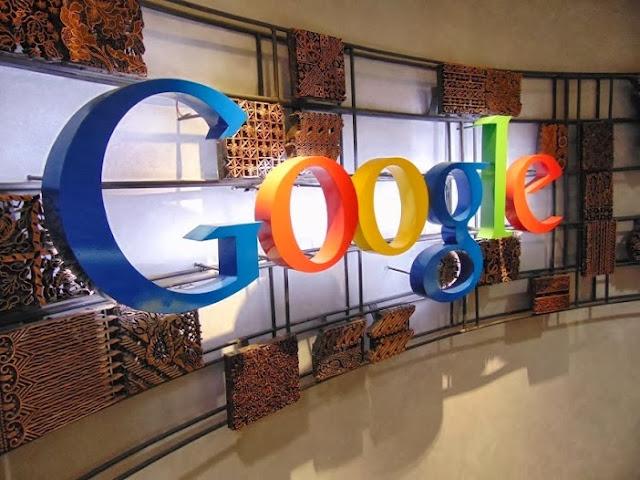 Hình Ảnh Văn Phòng Mới Của Google Tại Indonesia