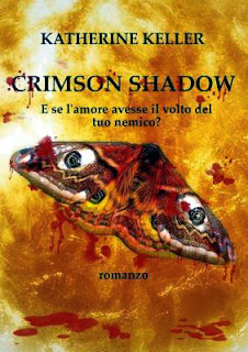 CRIMSON SHADOW - Katherine Keller