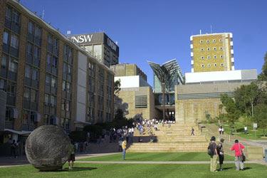 Universiti New South Wales