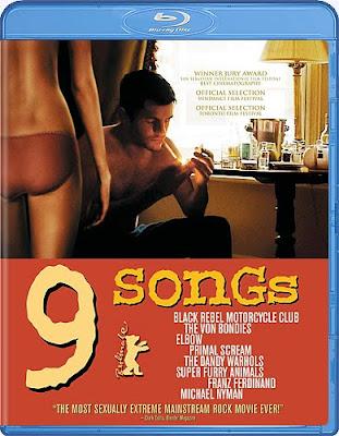 9 Songs / 9 Песен.