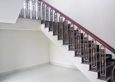 Cầu thang nhôm Asuzac