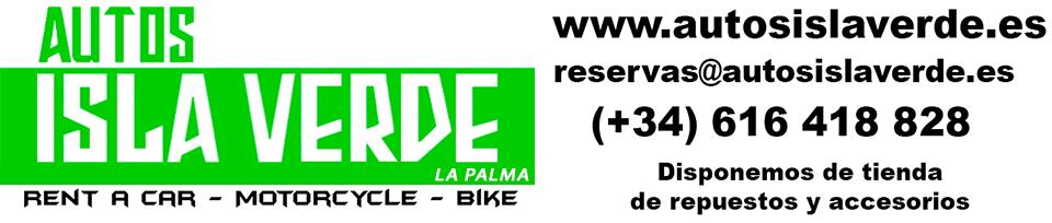 Autos Isla Verde - Isla Verde Bikes