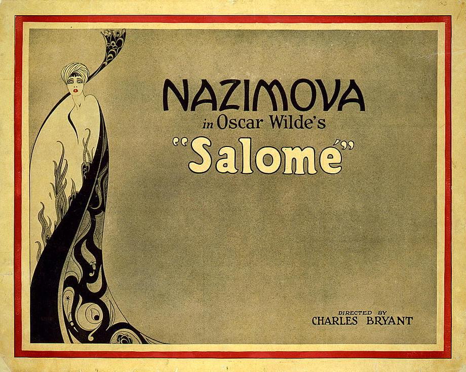 salome alla nazimova