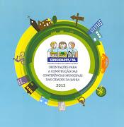 Documentos para Orientações da 5ª Conferencia das Cidades