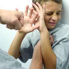 perlindungan hukum terhadap kekerasan terhadap anak di jepara