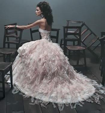 Magicos vestidos largos
