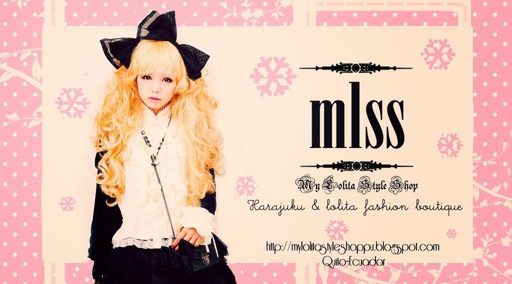 My Lolita Style Shop